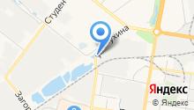 Drive Burger на карте