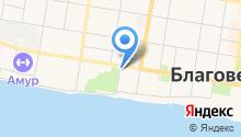 Стройинвестоценка на карте