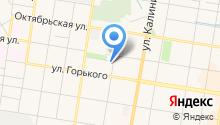 Asn24.ru на карте