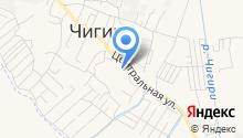 Благовещенская центральная районная поликлиника на карте