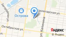 Aquarium28 на карте