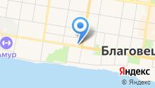 SKILLS на карте