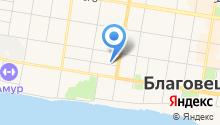 Sonax на карте