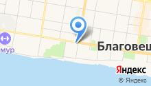Romano на карте