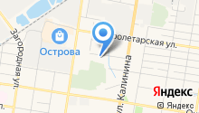 MaxiMax на карте