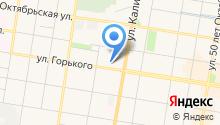 Maxbody.su на карте