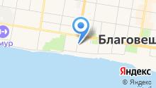 Grape на карте