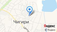 ВторПласт на карте