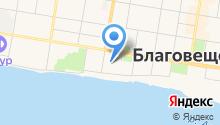 Я папа на карте