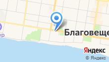 Glamlook на карте