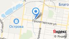 ТехКонтроль на карте