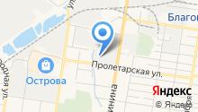 Автоломбард Экспресс на карте