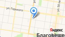 Аркон Авто на карте