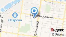FixIT на карте