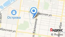 Автоденьги на карте