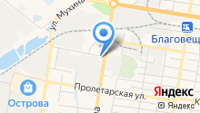 АвтоCoffee на карте