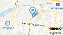 OldSchool на карте