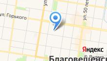 Proauto на карте