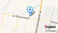 BlagTurbo.ru на карте