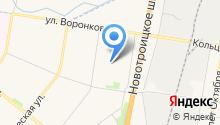 Smirnova.Annet на карте