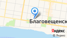 АвтоБОКС на карте