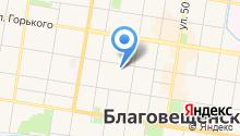 DeLuxe на карте