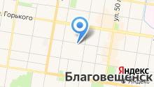 CARAMELka на карте