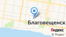 Авиамодельная мастерская на карте