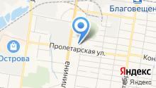 Machine Store 3D Amur на карте