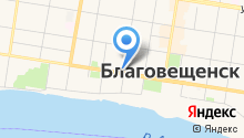 CHERDAK STUDIO на карте