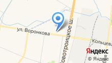 Avtostuff на карте