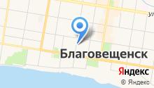 FLORANGE на карте