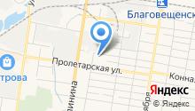 Фотон на карте