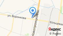 Fortuna28 на карте