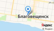 Нотариус Берлов А.П. на карте