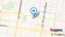 Авто-Mobile на карте