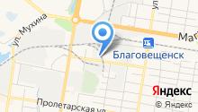 Mobil1центр 28rus на карте