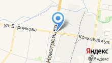 АвтоFood №1 на карте