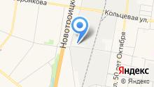 STEPMAGNET на карте