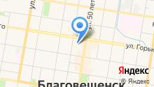 AbramoV Tattoo на карте