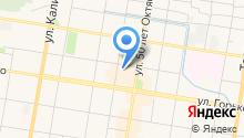 *oneaero.ru* чартерные авиабилеты на карте