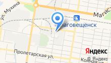 Drive28rus.ru на карте