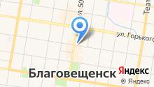 Blagmarket.ru на карте