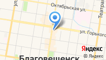 Центр рукоделия на карте
