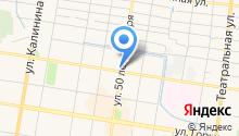 *ремсервис* на карте