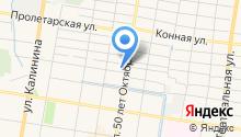 Aleks Style на карте