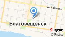 Media Oil на карте