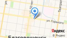 MagTao.ru на карте
