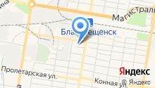 Chubarov Group на карте