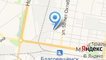 Sky Service Station на карте